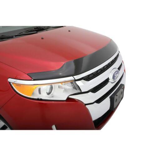Auto Ventshade 322028 Aeroskin Smoke Hood Protector Fits 11-14 Edge