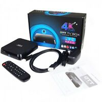 BREAK FREE OF YOUR CABLE BILL WITH M8S TV BOX! FASTEST SPEEDS!