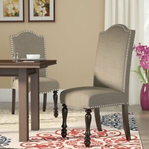 Ashley furniture dinning chairs