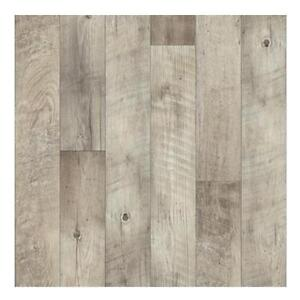 WATERPROOF Luxury Vinyl Planks LVP with Click Lock ONLY $2.76