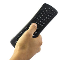 Airfly Keyboard Mouse Bluetooth Wireless Smart TV Box PC Clavier