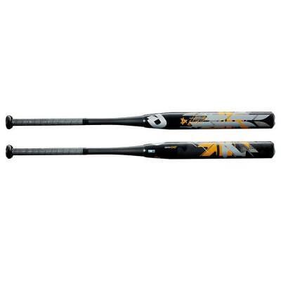 New Worth Wicked XXX XL SSUSA Senior League Softball Bat WWICKD 34 In// 28 oz