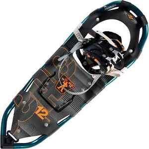 ATLAS 1225 SNOWSHOES, BRAND NEW, WITH TAGS North Shore Greater Vancouver Area image 5
