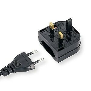 European-EURO-EU-2-To-3-Pin-UK-Universal-Travel-Adapter-Main-Plug-Converter-Fuse