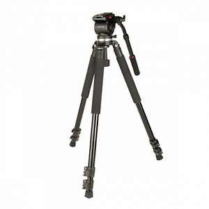 JY-0509 Tripod and Head Video/Photo