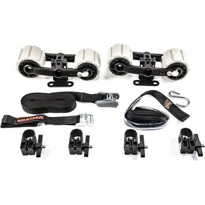 Yakima hullyrollers 2 pack now instock