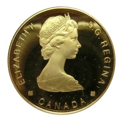 Canadian $100 PROOF GOLD COIN mint cond & 2 Swiss 20 francs gold very good cond!