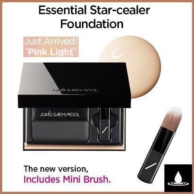 Foundation Star (JUNGSAEMMOOL Essential Star-Cealer Foundation SPF30++ K-Beauty Dual-textured)