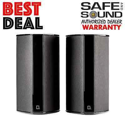 Definitive Technology SR9080 Bipolar Surround Speaker - Pair