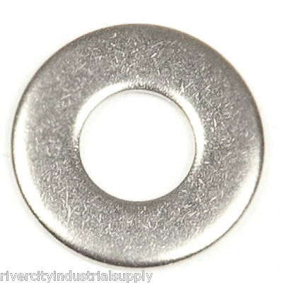 M24 Or 24mm Metric Stainless Steel Flat Washer A2 18-8 Ss 25 Pieces