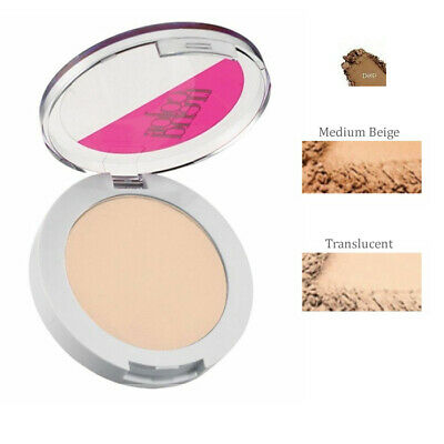 Avon Color Trend Final Touch Pressed Powder Foundation // Colour ColorTrend