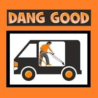 Carpet Cleaning by Dang Good Carpet and Furnace Cleaning