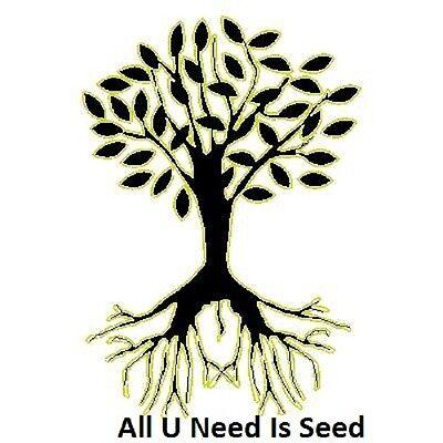 ALL U NEED IS SEED