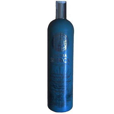 Kräutershampoo Trockenes Haar (Natura Siberica Volumen Shampoo 400ml sibirische Kräuter Feuchtigkeitsshampoo)