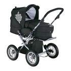 Nizza-Einsitzer-Kinderwagen