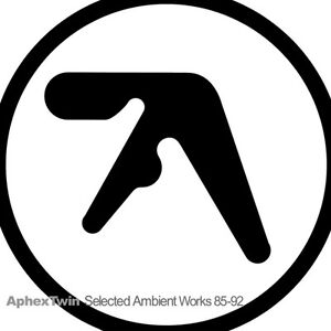 Aphex-Twin-Selected-Ambient-Works-85-92-Limited-2-x-Vinyl-LP-NEW-SEALED