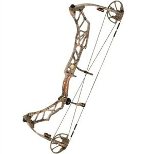 Elite Impulse 34 Compound Bow 70lb