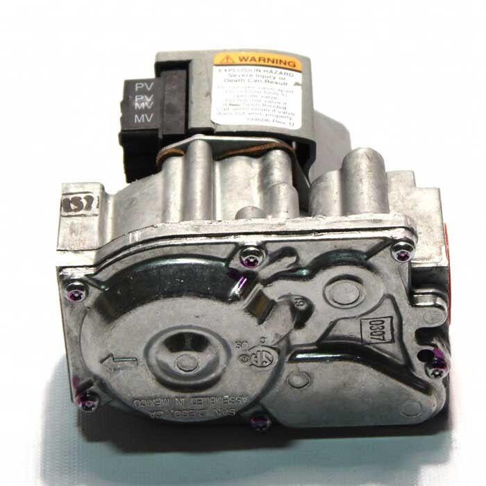 """Karcher 9.803-616.0 Electronic Ignition Valve, Natural Gas, 24V, 3/4"""" NPT"""