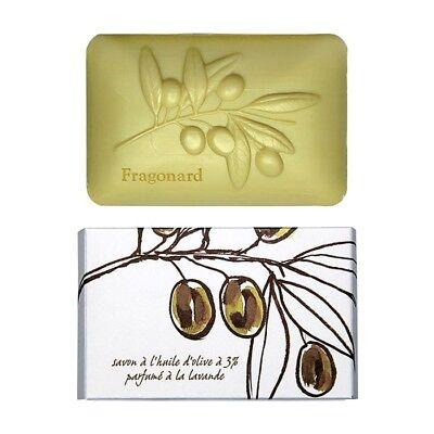 - Fragonard Lavender Olive Oil Vegetal Soap 300g 10.5oz