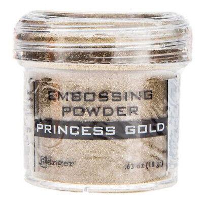 Ranger - Embossing Powder - Princess Gold
