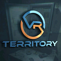 VR Territory staff