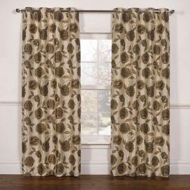 Julian Charles brand new curtains