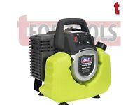 Sealey Generator Inverter 1000W 230V G1000I Runs quieter fuel efficiency FREE Delivery Sealey Invert
