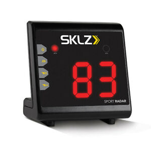 SKLZ-SR01-Multi-Sport-Speed-Detection-Sport-Radar-Baseball-Radar-Detector-SR01