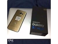 Samsung Galaxy S7 Edge-----Brand new Box and Unlocked , cheapest