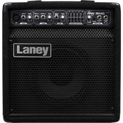 Amp Laney AH40 AudioHub 40W Combo