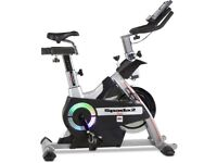 BH Fitness I.Spada 11 Indoor Cycle in Excellent Condition Cost 1100 New