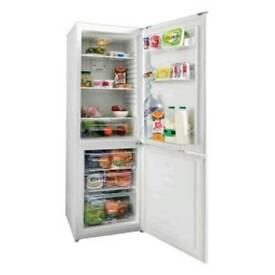 Brand New, Boxed Fridge Freezer with Guarantee