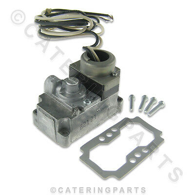 Robertshaw 120v Gas Valve Coil Operator For Henny Penny Fryer Hp16254 16254