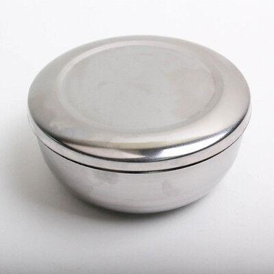 Korean Kitchen Rice bowl Stainless Steel 2SET