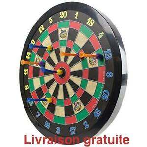 Jeu de darts Flechettes magnetique / Sparky Doinkit Darts