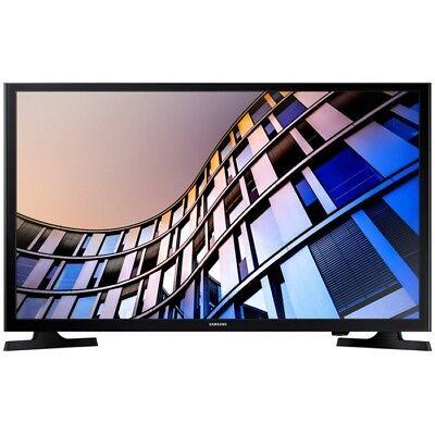 Samsung Un24m4500 23 6  720P Smart Led Tv  2017 Model