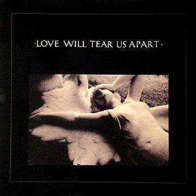 "JOY DIVISION Love will tear us apart - 12"" / Purple Marbled Vinyl (Warsaw)"