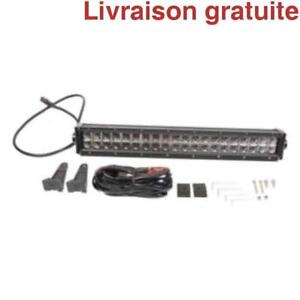 Barre de lumiere Del / Led light Bar 120 watts