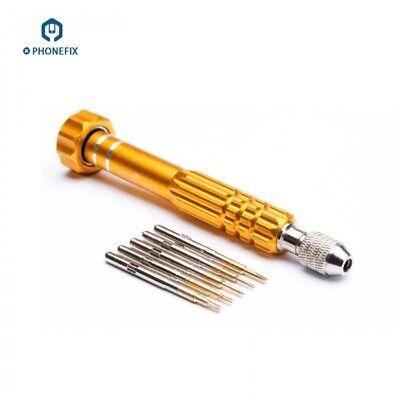 5 IN 1 Repair Opening Tool Magnetic Screwdriver Hand Tools for iPhone SAMSUNG