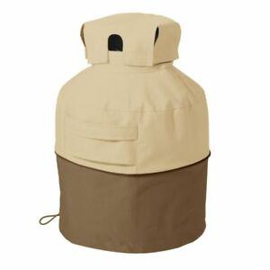 CLASSIC ACCESSORIES VERANDA SERIES PROPANE TANK COVER