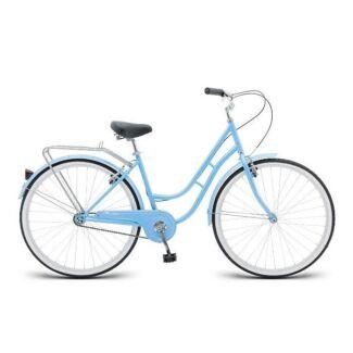 NEW Ladies Vintage Bike Townley 7 Speed Blue