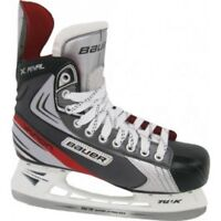 Bauer Vapour Youth size 8 - like new