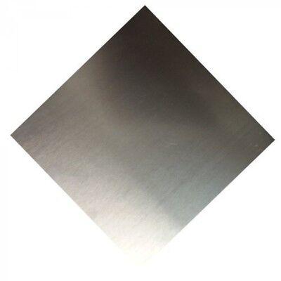"""RMP .125 6061 T6 Aluminum Sheet 12"""" x 12"""""""
