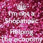 Shopaholic Jo7