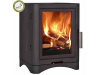 BROSELEY EVOLUTION 5 WOODBURNER - WAREHOUSE CLEARANCE