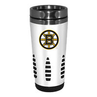 Boston Bruins 16oz Huntsville Travel Mug