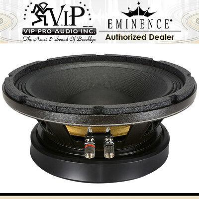 "Eminence Kappa Pro-10A Hi-Quality 10"" Mid-Bass Woofer 8-Ohm 1000W Speaker"
