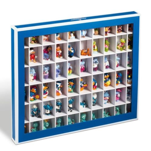 New Box For Rocks Shells Miniatures Case Lego Collection Jewelry Display Case