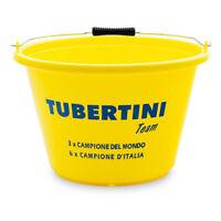 Tubertini Secchio Per Pastura Da 17 Litri Giallo -  - ebay.it
