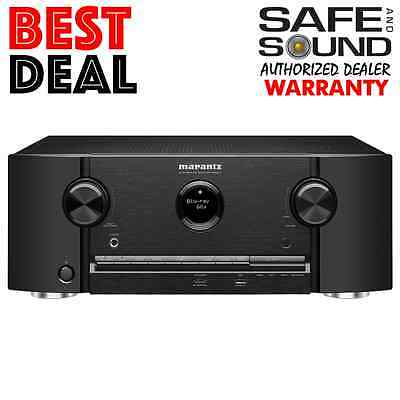 Refurbished  Marantz Sr5011 7 2 Av  Home Theater Receiver Avr